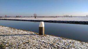 Terras Hajé Nieuwegein