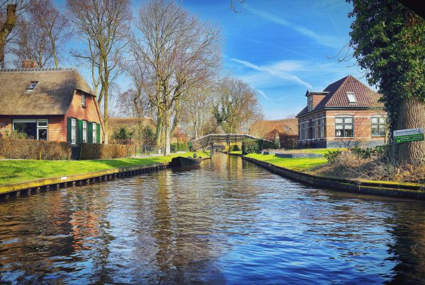 Hotelarrangementen Friesland