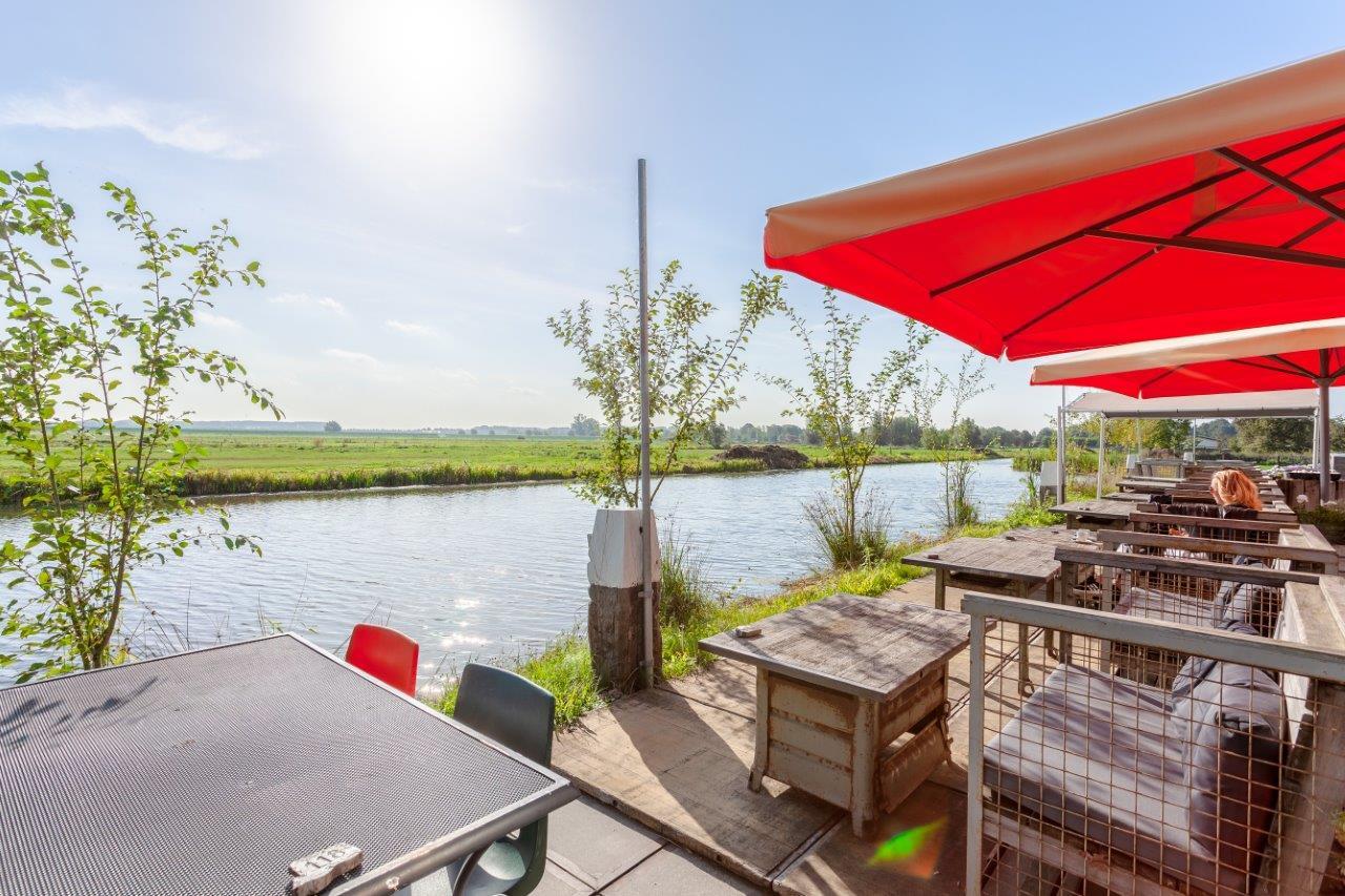 Hajé restaurant Nieuwegein open voor Take Away