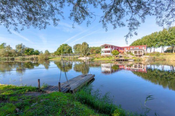 3-daags Ontdek Flevoland arrangement