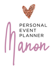 Personal Event Planner Manon