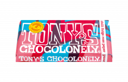 Tony Chocolonely Limited 2019