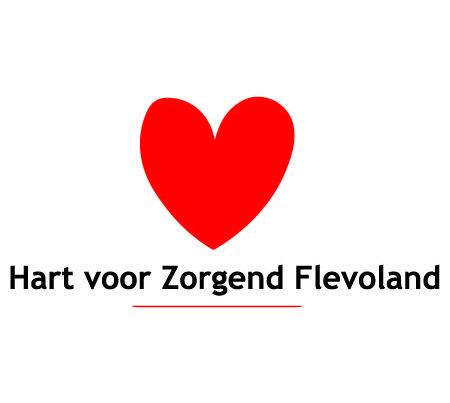 Hart voor zorgend Flevoland