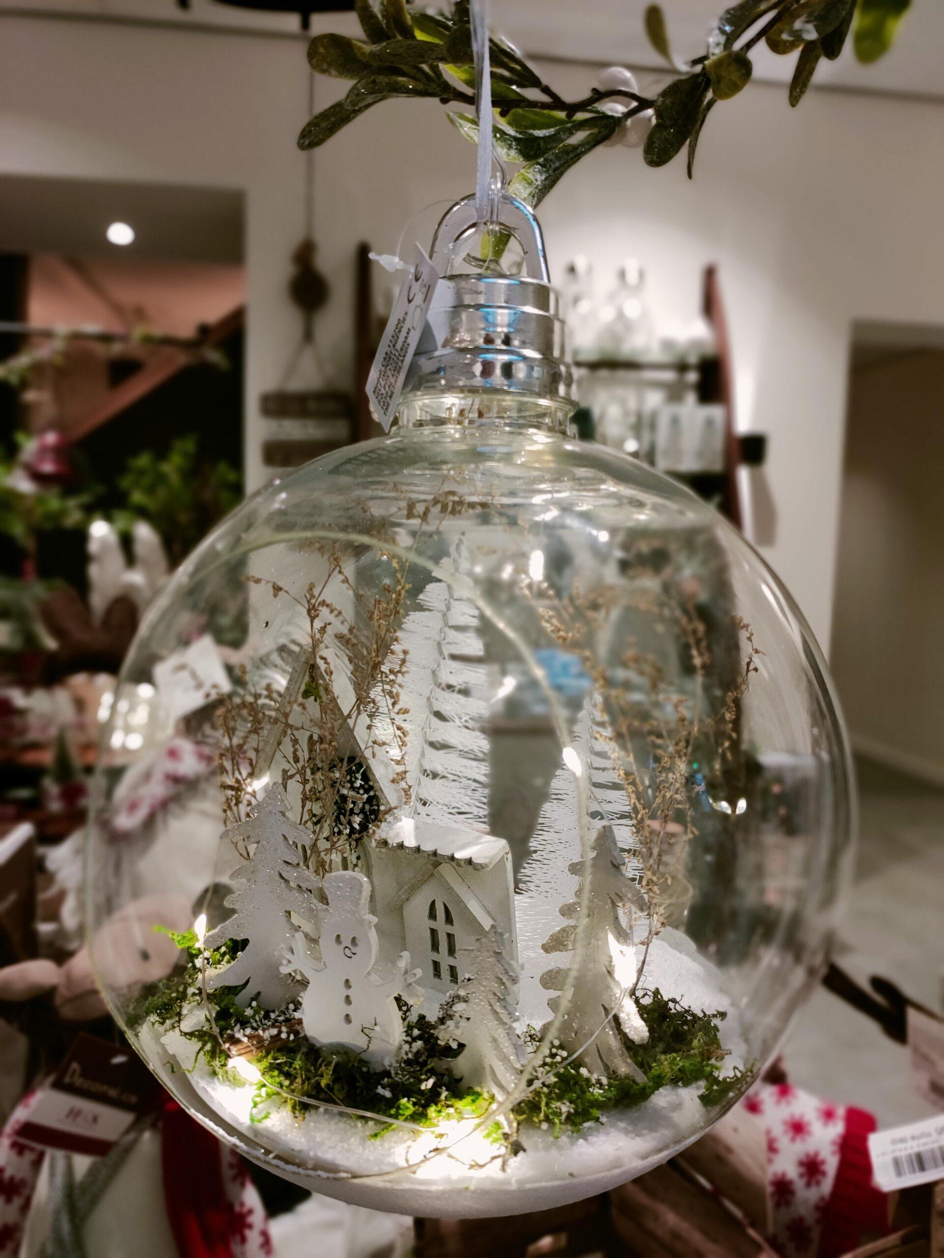 De Hajé Kerstshops zijn open!