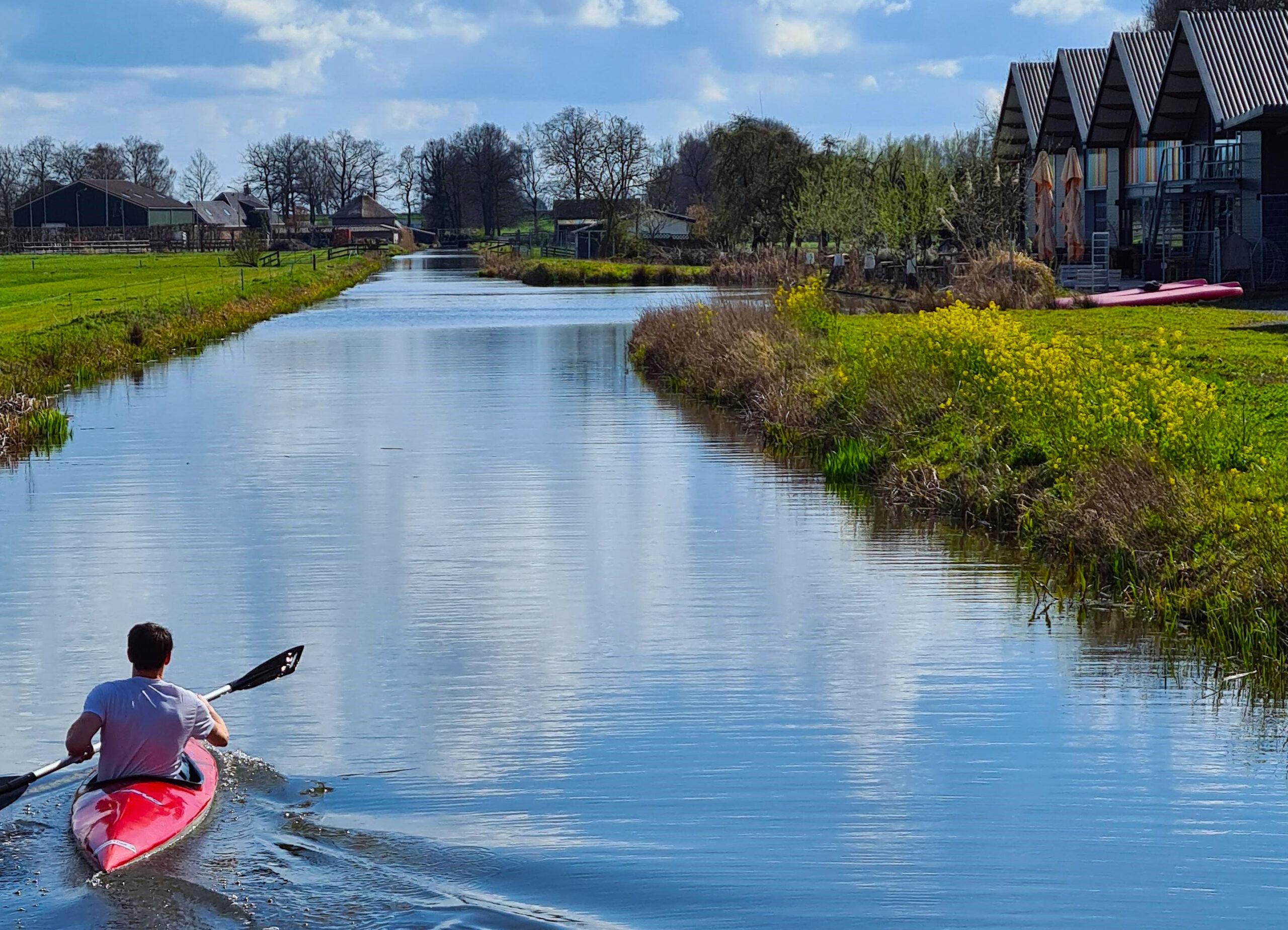 Foto-expositie 'De Hollandse Waterlinies door een andere bril'