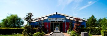 2007 | Hajé Take Away